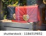 milan  italy   september 21 ... | Shutterstock . vector #1186519852