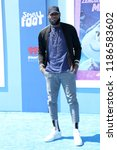 los angeles   sep 22   lebron... | Shutterstock . vector #1186583602