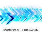 abstract technology background. ... | Shutterstock .eps vector #1186660882