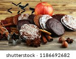 Typical German Gingerbreads...