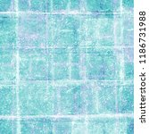 abstract cyan background | Shutterstock . vector #1186731988