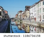 milan  italy   march 28  2015 ... | Shutterstock . vector #1186736158