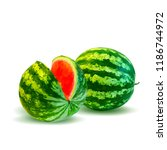 fresh  nutritious and tasty... | Shutterstock .eps vector #1186744972