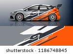 design  race  vehicle  vector ... | Shutterstock .eps vector #1186748845