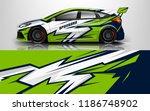 design  race  vehicle  vector ... | Shutterstock .eps vector #1186748902