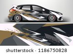 design  race  vehicle  vector ... | Shutterstock .eps vector #1186750828