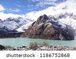 villages in high altitude of... | Shutterstock . vector #1186752868