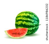 fresh  nutritious and tasty... | Shutterstock .eps vector #1186986232