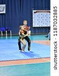 orenburg  russia  26 27 may...   Shutterstock . vector #1187032885