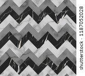 white  black and gray marble... | Shutterstock .eps vector #1187052028