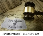 freedom of religion newspaper...