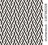 vector seamless pattern. modern ...   Shutterstock .eps vector #1187382328