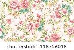 Classic Wallpaper Seamless...