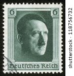 Germany   Circa 1937  A Stamp...