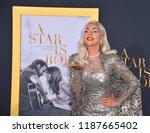 los angeles  ca. september 24 ...   Shutterstock . vector #1187665402