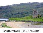 Ardvreck     Scotland   Uk  ...