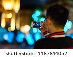 coventry  uk   september 21th ... | Shutterstock . vector #1187814052