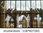 coventry  uk   september 21th ... | Shutterstock . vector #1187827282