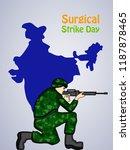 illustration of background for... | Shutterstock .eps vector #1187878465