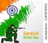 illustration of background for... | Shutterstock .eps vector #1187878552