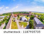 lutsk  ukraine august  2017 ...   Shutterstock . vector #1187935735