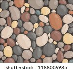 modern style close up round... | Shutterstock .eps vector #1188006985