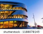 stuttgart  germany   september...   Shutterstock . vector #1188078145