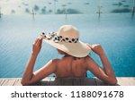 portrait of asian woman...   Shutterstock . vector #1188091678
