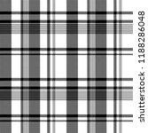 black white fabric texture...   Shutterstock .eps vector #1188286048