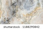 white marble pattern with curly ... | Shutterstock . vector #1188290842