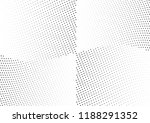abstract halftone wave dotted... | Shutterstock .eps vector #1188291352
