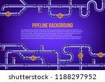 creative vector illustration of ...   Shutterstock .eps vector #1188297952