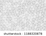 chaotic background containing... | Shutterstock . vector #1188320878
