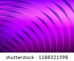 light purple vector layout with ... | Shutterstock .eps vector #1188321598