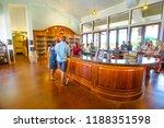 los olivos  california  usa  ... | Shutterstock . vector #1188351598