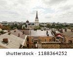 odessa  ukraine   sep. 09  2018 ...   Shutterstock . vector #1188364252