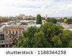 odessa  ukraine   sep. 09  2018 ...   Shutterstock . vector #1188364258
