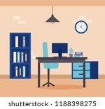 people business office | Shutterstock .eps vector #1188398275