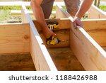 Full Length Carpenter Drilling...