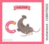 letter c lowercase cute...   Shutterstock .eps vector #1188470032