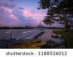 suan luang rama 9 | Shutterstock . vector #1188526012