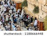 Jerusalem  Israel  Aug 20th ...
