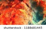modern art. colorful... | Shutterstock . vector #1188681445