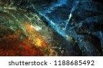 modern art. colorful... | Shutterstock . vector #1188685492