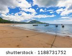 nai yang beach   surroundings... | Shutterstock . vector #1188731752