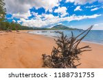 nai yang beach   surroundings... | Shutterstock . vector #1188731755