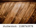 old wood reclaimed plank... | Shutterstock . vector #1188763978