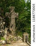 bran  transylvania region  ... | Shutterstock . vector #1188773005