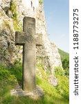 bran  transylvania region  ... | Shutterstock . vector #1188773275