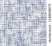 grunge grid graphic motif in... | Shutterstock . vector #1188838075